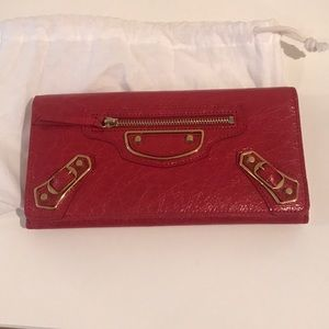 New with tags! Balenciaga wallet